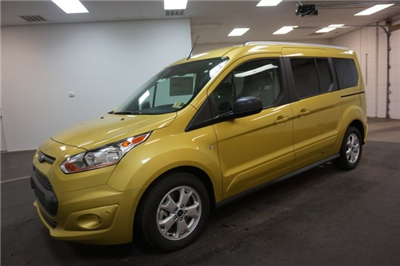 2018 Transit Connect 4x2,  Passenger Wagon #F848520 - photo 6