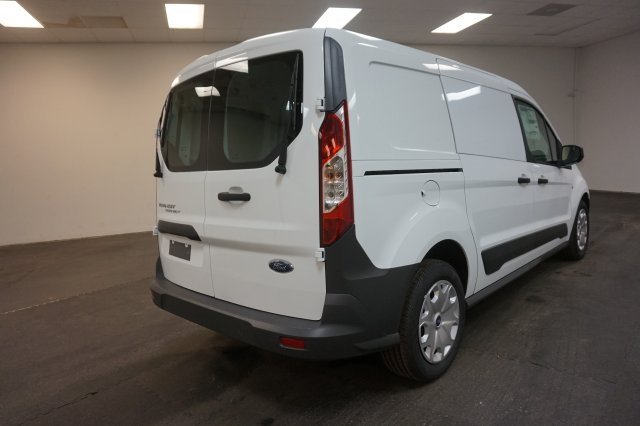 2018 Transit Connect 4x2,  Empty Cargo Van #F849550 - photo 11