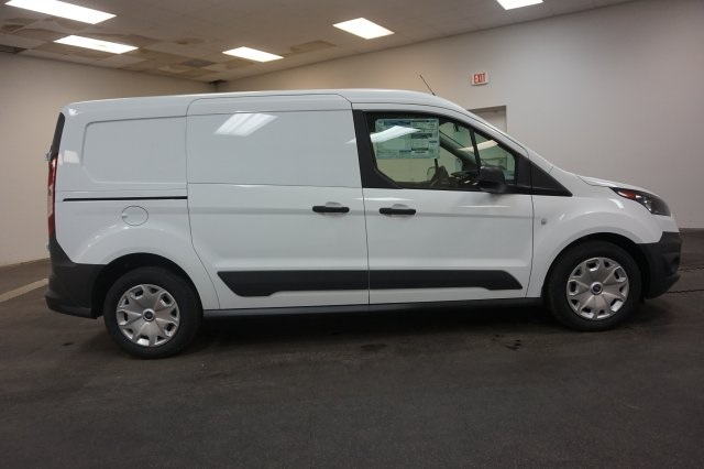 2018 Transit Connect 4x2,  Empty Cargo Van #F849550 - photo 13