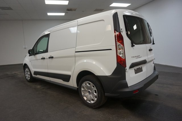 2018 Transit Connect 4x2,  Empty Cargo Van #F849550 - photo 8