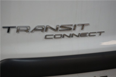 2018 Transit Connect 4x2,  Empty Cargo Van #F849550 - photo 31