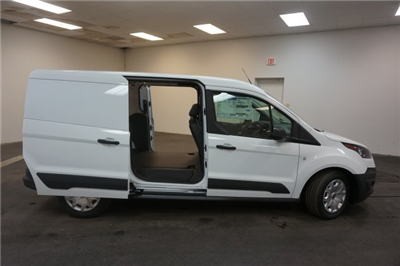2018 Transit Connect 4x2,  Empty Cargo Van #F849550 - photo 32