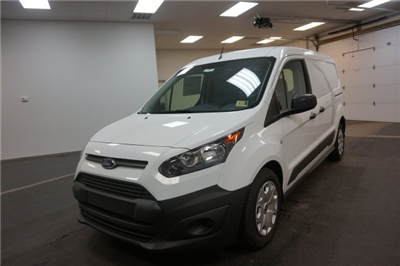 2018 Transit Connect 4x2,  Empty Cargo Van #F849550 - photo 5