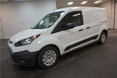 2018 Transit Connect 4x2,  Empty Cargo Van #F849550 - photo 6