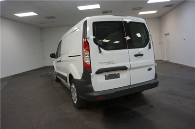 2018 Transit Connect 4x2,  Empty Cargo Van #F849550 - photo 9