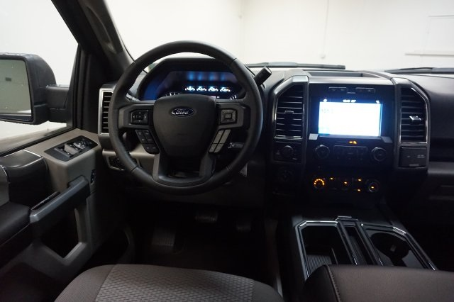 2018 F-150 SuperCrew Cab 4x4,  Pickup #F850630 - photo 13