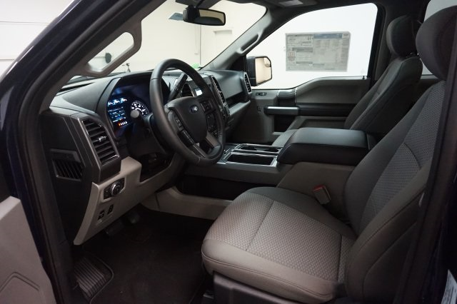 2018 F-150 SuperCrew Cab 4x4,  Pickup #F850630 - photo 23