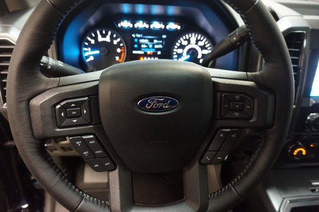 2018 F-150 SuperCrew Cab 4x4,  Pickup #F850630 - photo 30