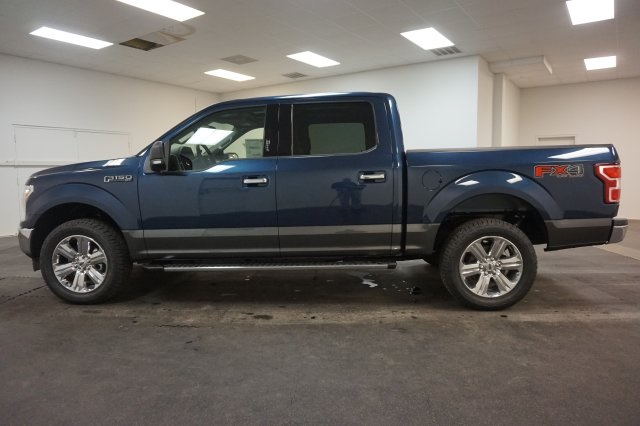 2018 F-150 SuperCrew Cab 4x4,  Pickup #F850630 - photo 7