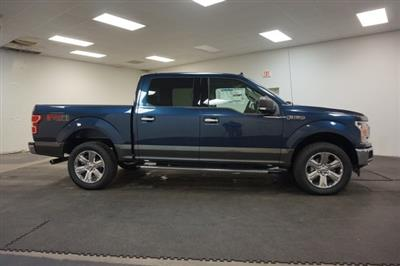 2018 F-150 SuperCrew Cab 4x4,  Pickup #F850630 - photo 12