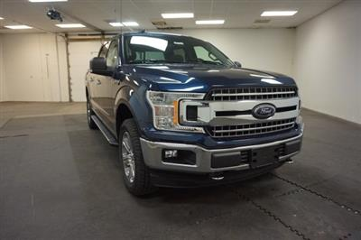 2018 F-150 SuperCrew Cab 4x4,  Pickup #F850630 - photo 3