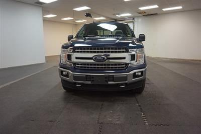 2018 F-150 SuperCrew Cab 4x4,  Pickup #F850630 - photo 4