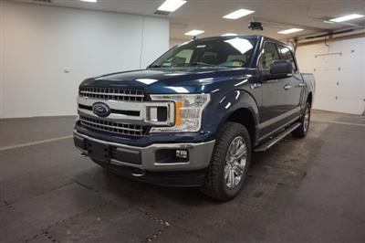 2018 F-150 SuperCrew Cab 4x4,  Pickup #F850630 - photo 5