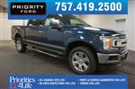 2018 F-150 SuperCrew Cab 4x4,  Pickup #F850630 - photo 1
