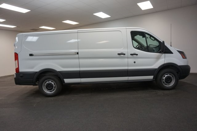 2018 Transit 150 Low Roof,  Empty Cargo Van #F850660 - photo 13