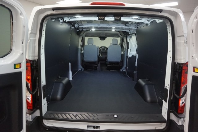 2018 Transit 150 Low Roof,  Empty Cargo Van #F850660 - photo 2