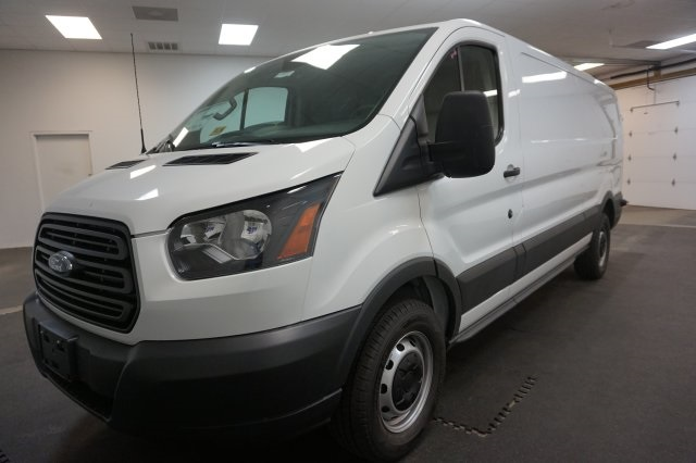 2018 Transit 150 Low Roof,  Empty Cargo Van #F850660 - photo 6
