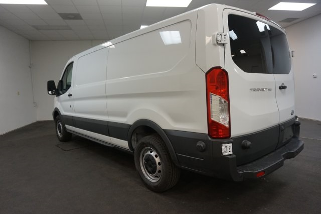 2018 Transit 150 Low Roof,  Empty Cargo Van #F850660 - photo 8