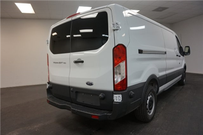 2018 Transit 150 Low Roof,  Empty Cargo Van #F850660 - photo 11