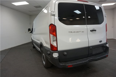 2018 Transit 150 Low Roof,  Empty Cargo Van #F850660 - photo 9