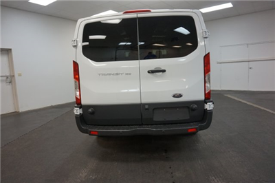 2018 Transit 150 Low Roof,  Empty Cargo Van #F850660 - photo 10