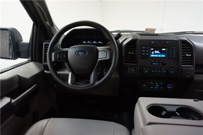 2018 F-150 SuperCrew Cab 4x4,  Pickup #F851040 - photo 13