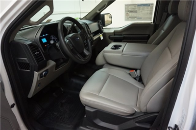 2018 F-150 SuperCrew Cab 4x4,  Pickup #F851040 - photo 23
