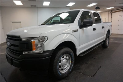 2018 F-150 SuperCrew Cab 4x4,  Pickup #F851040 - photo 6
