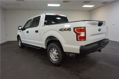 2018 F-150 SuperCrew Cab 4x4,  Pickup #F851040 - photo 8