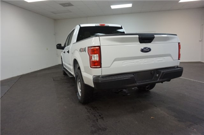 2018 F-150 SuperCrew Cab 4x4,  Pickup #F851040 - photo 9