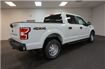 2018 F-150 SuperCrew Cab 4x4,  Pickup #F851040 - photo 2