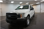 2018 F-150 SuperCrew Cab 4x4,  Pickup #F851040 - photo 5