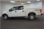 2018 F-150 SuperCrew Cab 4x4,  Pickup #F851040 - photo 7
