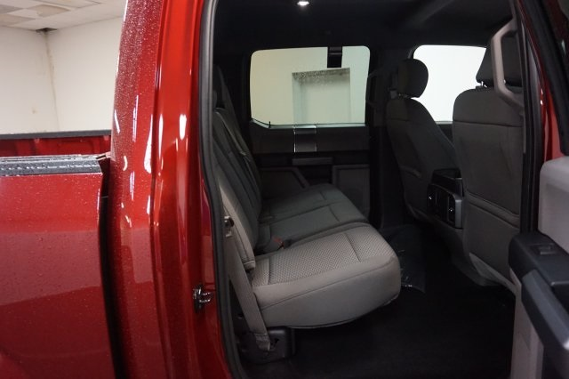 2018 F-150 SuperCrew Cab 4x4,  Pickup #F852020 - photo 25