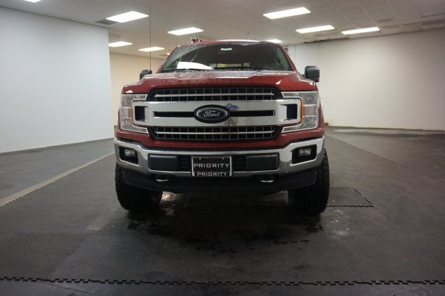2018 F-150 SuperCrew Cab 4x4,  Pickup #F852020 - photo 30