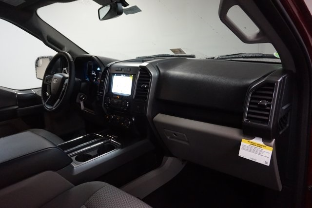 2018 F-150 SuperCrew Cab 4x4,  Pickup #F852020 - photo 26
