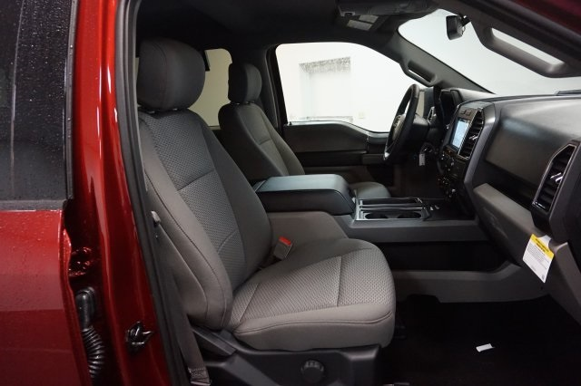 2018 F-150 SuperCrew Cab 4x4,  Pickup #F852020 - photo 27