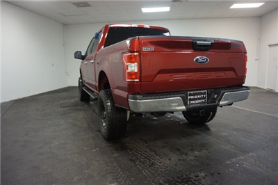 2018 F-150 SuperCrew Cab 4x4,  Pickup #F852020 - photo 35