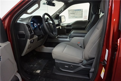 2018 F-150 SuperCrew Cab 4x4,  Pickup #F852020 - photo 14