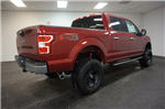 2018 F-150 SuperCrew Cab 4x4,  Pickup #F852020 - photo 2