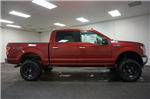 2018 F-150 SuperCrew Cab 4x4,  Pickup #F852020 - photo 3
