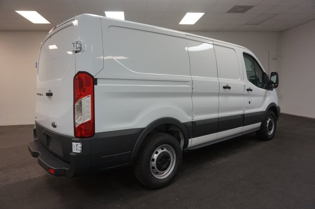 2018 Transit 150 Low Roof 4x2,  Empty Cargo Van #F852160 - photo 12