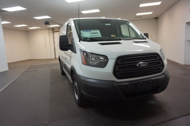 2018 Transit 150 Low Roof 4x2,  Empty Cargo Van #F852160 - photo 3