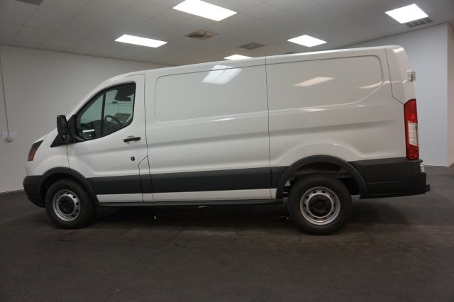 2018 Transit 150 Low Roof 4x2,  Empty Cargo Van #F852160 - photo 7