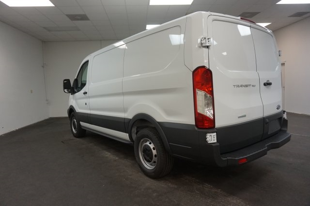 2018 Transit 150 Low Roof 4x2,  Empty Cargo Van #F852160 - photo 8