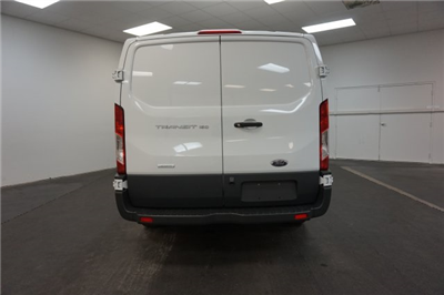 2018 Transit 150 Low Roof 4x2,  Empty Cargo Van #F852160 - photo 10