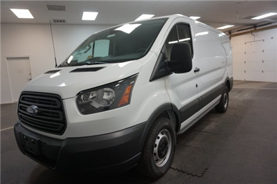 2018 Transit 150 Low Roof 4x2,  Empty Cargo Van #F852160 - photo 6