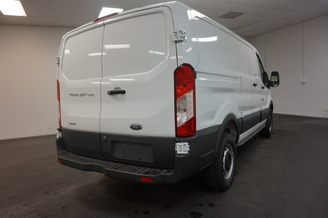 2018 Transit 250 Low Roof 4x2,  Empty Cargo Van #F852170 - photo 11