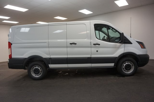 2018 Transit 250 Low Roof 4x2,  Empty Cargo Van #F852170 - photo 13