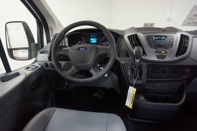 2018 Transit 250 Low Roof 4x2,  Empty Cargo Van #F852170 - photo 14